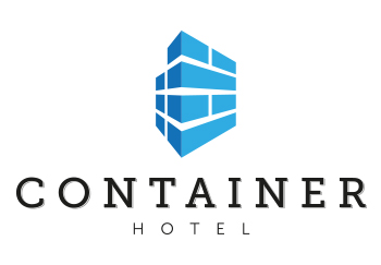 container hotel logo